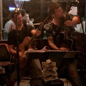 Your Scumbag Neighbors - Acoustic Band / Cover Band in Tallahassee, Florida