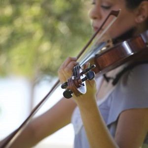 Leah - Wedding/Event Violinist - Violinist / Wedding Musicians in Tampa, Florida