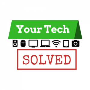 Your Tech Solved