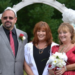 Your Way Wedding Ceremonies - Wedding Officiant in Blackstone, Massachusetts