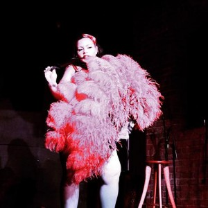 YourCatness Productions - Burlesque Entertainment in Marion, Indiana