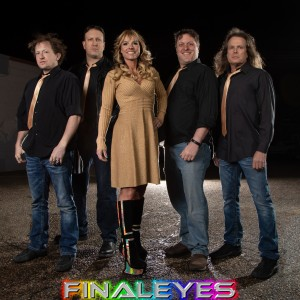 Finaleyes - Party Band / 1980s Era Entertainment in Denver, Colorado