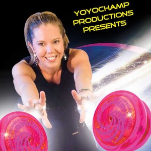 YoYo Champ Productions - Variety Entertainer / Health & Fitness Expert in Miami, Florida