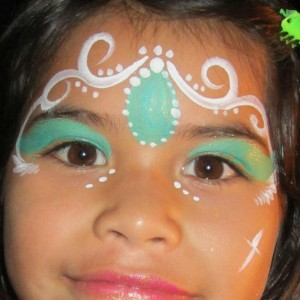 Yoyo's Color Wheel - Face Painter in Orlando, Florida
