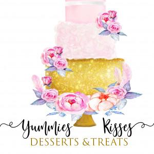 Yummies Kisses Desserts Bakery - Cake Decorator in Canton, Ohio