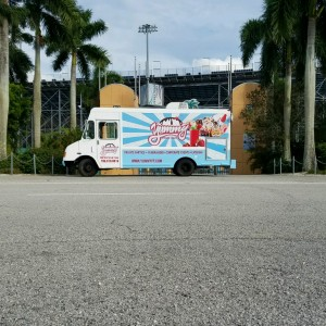 Yummy Frozen Treats - Food Truck / Outdoor Party Entertainment in Homestead, Florida