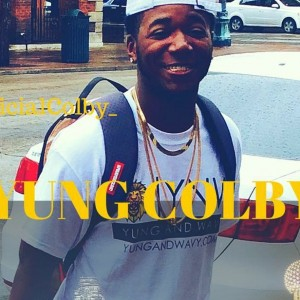 Yung Colby - Hip Hop Artist in Dallas, Texas