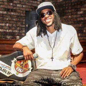 Yung Praise - Gospel Singer / Wedding Singer in Memphis, Tennessee