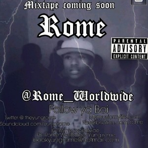 Yung Rome & The Romans