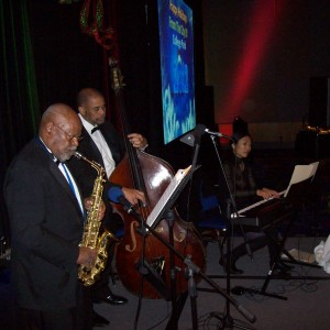 Yusef and the Jazz Disciples - Jazz Band / Holiday Party Entertainment in Newnan, Georgia