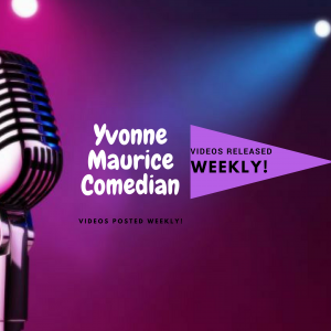 Yvonne  Maurice - Stand-Up Comedian in Atlanta, Georgia