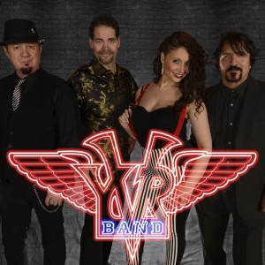 YVR Band - Cover Band / Corporate Event Entertainment in Burnaby, British Columbia