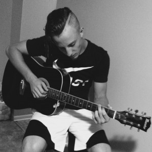 Z-Maculate - Singing Guitarist in Kansas City, Missouri