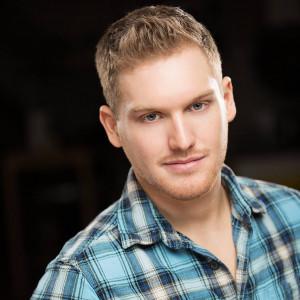 Zac Beardsley - Wedding Singer / Wedding Entertainment in Vancouver, British Columbia