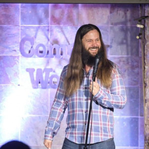 Zac Maas - Stand-Up Comedian / Storyteller in Denver, Colorado