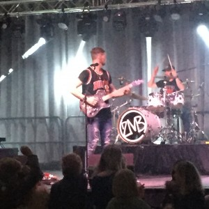 Zac Matthews Band - Cover Band / Corporate Event Entertainment in Janesville, Wisconsin
