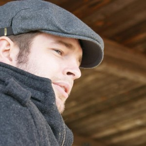Zach Daugherty - Celtic Music / Folk Singer in Bowling Green, Kentucky