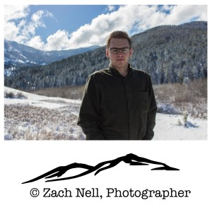 Zach Nell, Photographer - Wedding Photographer / Wedding Services in Bozeman, Montana