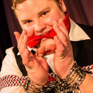 Zach (of all trades) - Magician in Toronto, Ontario