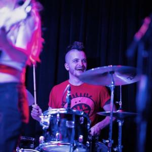 Zach Rescignano Drumming - Drummer in New York City, New York