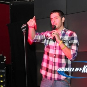 Zach Smith - Stand-Up Comedian in Lawrence, Kansas
