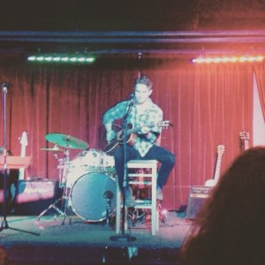 Zach Solomons - Singing Guitarist in Windham, New Hampshire