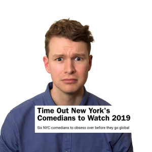 Zach Zimmerman - Stand-Up Comedian / Comedy Improv Show in New York City, New York