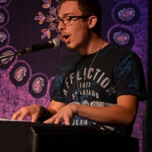 Zachary Ross Piano - Pianist / Singing Pianist in Green Bay, Wisconsin