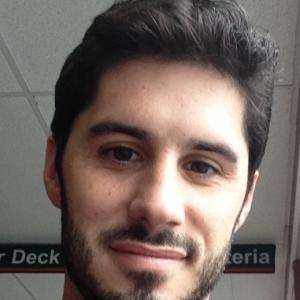 Zachary Speron - Leadership/Success Speaker in Seattle, Washington