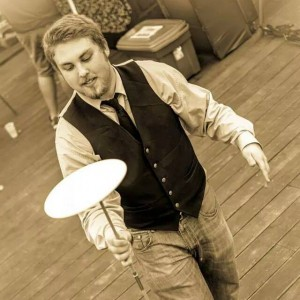 ZacharyM Entertainment - Circus Entertainment / Fire Eater in Waukegan, Illinois