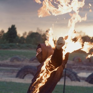 ZachsOnFire - Fire Performer / Wedding Favors Company in Denver, Colorado