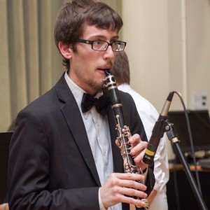 Zack Bacak - Woodwind Musician / Saxophone Player in Boston, Massachusetts