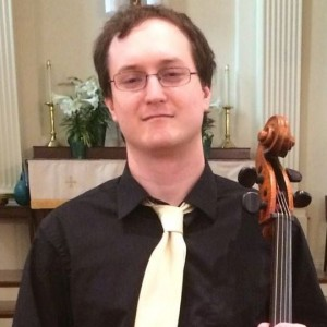Zack Sears - Freelance Cellist - Cellist in Chicago, Illinois