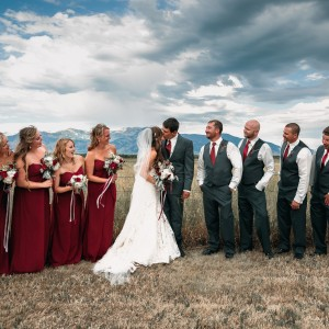 Zack Vowell Photography - Photographer / Portrait Photographer in Bozeman, Montana