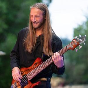 Zack Wassman - Multi-Instrumentalist in Eugene, Oregon