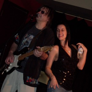Zacks Addicts - Classic Rock Band in Lavaltrie, Quebec