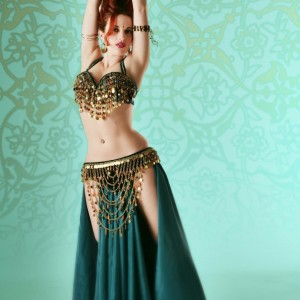 Zahara Dance - Belly Dancer in Bay Area, California