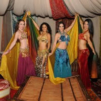 Zahira Dance Company - Belly Dancer / Dance Troupe in Beverly Hills, California