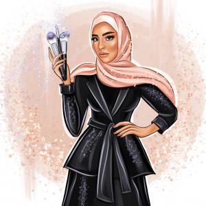 ZahraKBeauty - Makeup Artist / Hair Stylist in Detroit, Michigan