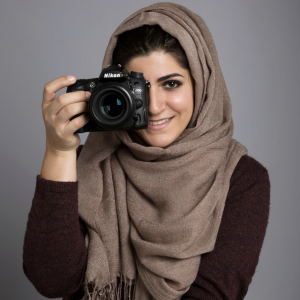 Zahra Habibi Photography - Photographer / Portrait Photographer in Union City, California
