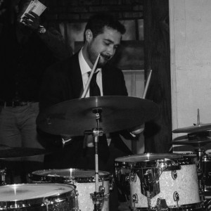 Zakary Iannitelli Drumming - Drummer / Sound Technician in Philadelphia, Pennsylvania