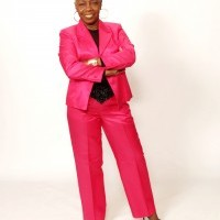 Zakiya Hooker - Blues Band / Arts/Entertainment Speaker in Stockton, California