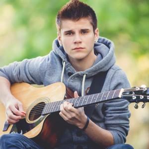 Zakk Morgan - Singing Guitarist in Land O Lakes, Florida