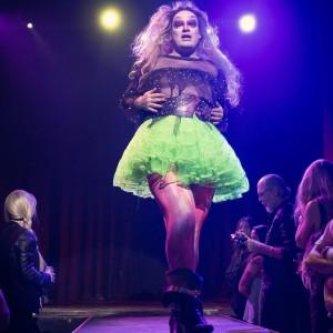 Zalika Parsons - Drag Queen in Queens, New York