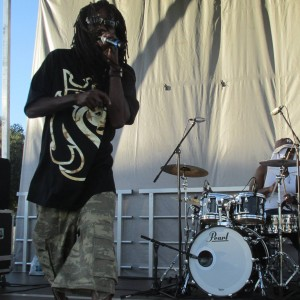 Zally - Reggae Band in St Petersburg, Florida