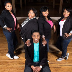Zamar 92:1 - Gospel Music Group in South Holland, Illinois