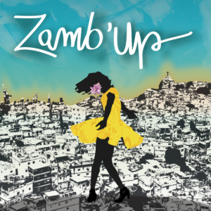 Zamb'Up Band - Bossa Nova Band in New York City, New York