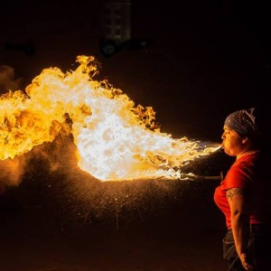 Zana's  Dance - Fire Performer / Outdoor Party Entertainment in Albany, New York