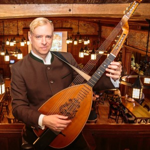 Zane Zirkle - Classical Guitarist in Vail, Colorado