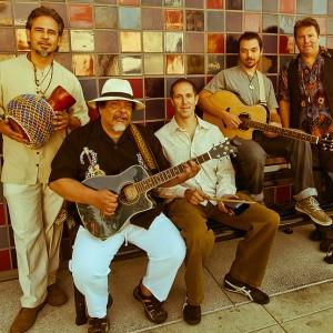 Zanzibar - World Music in San Carlos, California